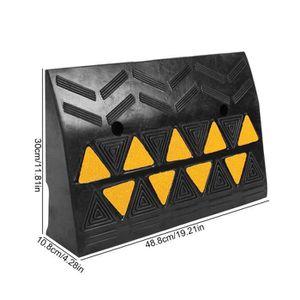 Motif frelon noir et jaune Coloris/ noir Bouchons de valve de pneu