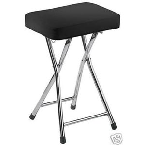 Tabourets de bar pliant achat vente tabourets de bar for Chaise quadrillage