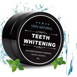 DENTIFRICE laksi dentifrice charbon dent blanches dentifrice