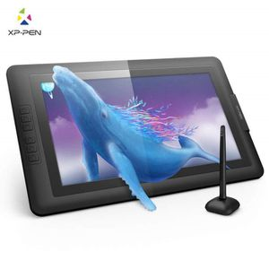 TABLETTE GRAPHIQUE XP-Pen Tablette Graphique IPS HD Ecran Moniteur Ar