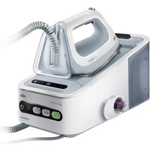 CENTRALE VAPEUR BRAUN IS5055WH Centrale vapeur CareStyle 5 – Snow