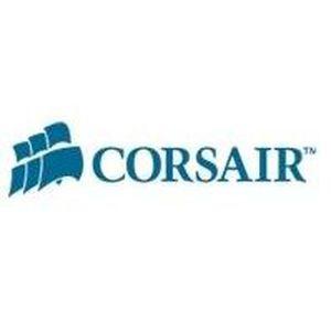 MÉMOIRE RAM Corsair SO-DIMM 4 Go DDR3-SDRAM - CM3X4GSD1066
