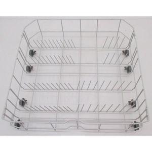 Panier Inferieur Brandt 32x2168 Pour Lave Vaisselle