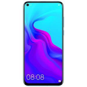 SMARTPHONE Smartphone Huawei NOVA 4 8+128Go Bleu - Haute Qual