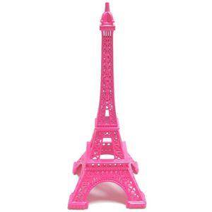 deco tour eiffel rose achat vente deco tour eiffel rose pas cher cdiscount. Black Bedroom Furniture Sets. Home Design Ideas