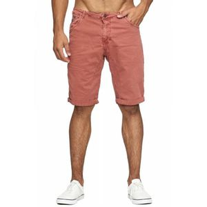 SHORT Mens Cargo Capri Shorts Adventure 2015 Jeans été B