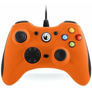 JOYSTICK Manette Filaire Big Ben Nacon PCGC-100XF Orange an