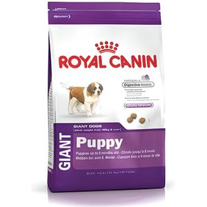 CROQUETTES ROYAL CANIN GIANT PUPPY 15KG