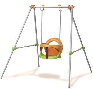 BALANÇOIRE - PORTIQUE SMOBY Portique bébé Baby Swing