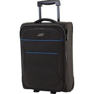 VALISE - BAGAGE Travelite Derby Valise Trolley avec 2 Roues, 54 cm