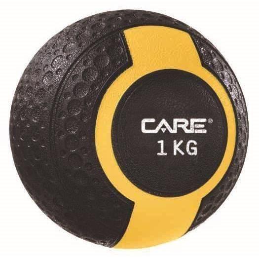 SHOT CASE - CARE Médicine Ball 1 kg