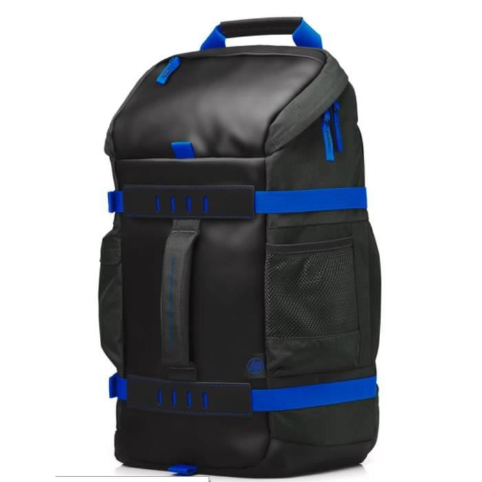 HP Sac à dos PC Portable Odyssey Sport Backpack Y5Y50AA - 15,6\