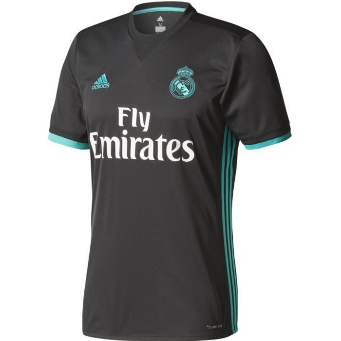 Maillot Extérieur Real Madrid 2017-2018