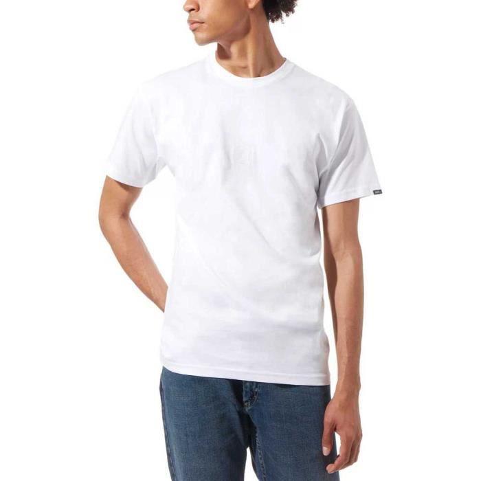 Vêtements Homme T-Shirts Vans Retro Sport