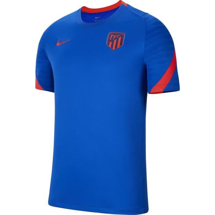 Maillot Atlético Madrid Strike Adulte 2021/22