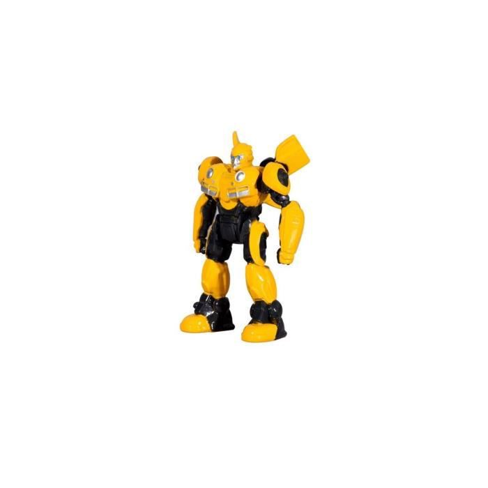 TRANSFORMERS M6 Bumblebee Figurine X1 Blister