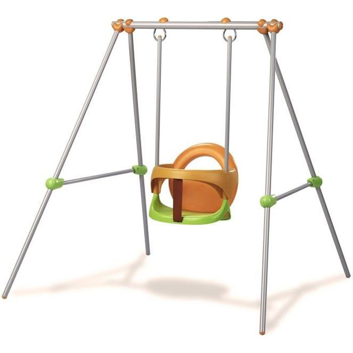 SMOBY Portique bébé Baby Swing