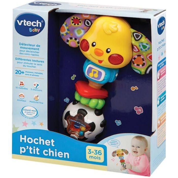 Hochet P'tit Chien