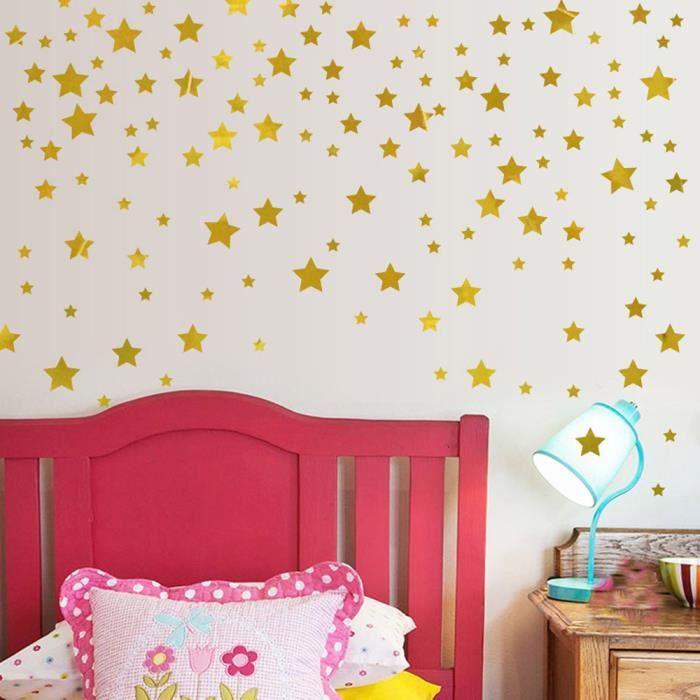 Polka Dot Enfants Papier Peint Chambre adhésif contact papier home interior idées