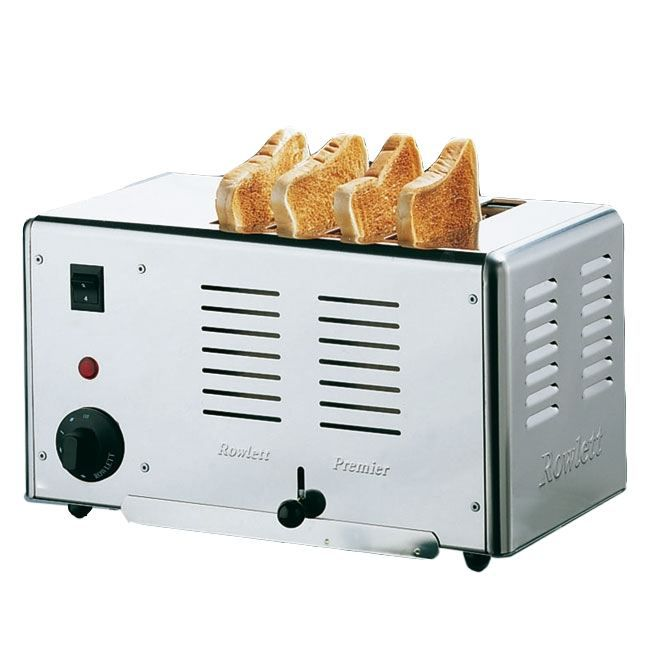 gastroback 42004 achat vente grille pain toaster. Black Bedroom Furniture Sets. Home Design Ideas