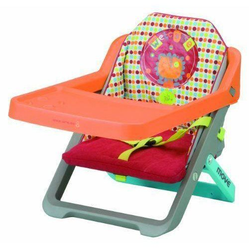 Jane r hausseur de chaise move evo big circus achat for Rehausseur de chaise 4 ans