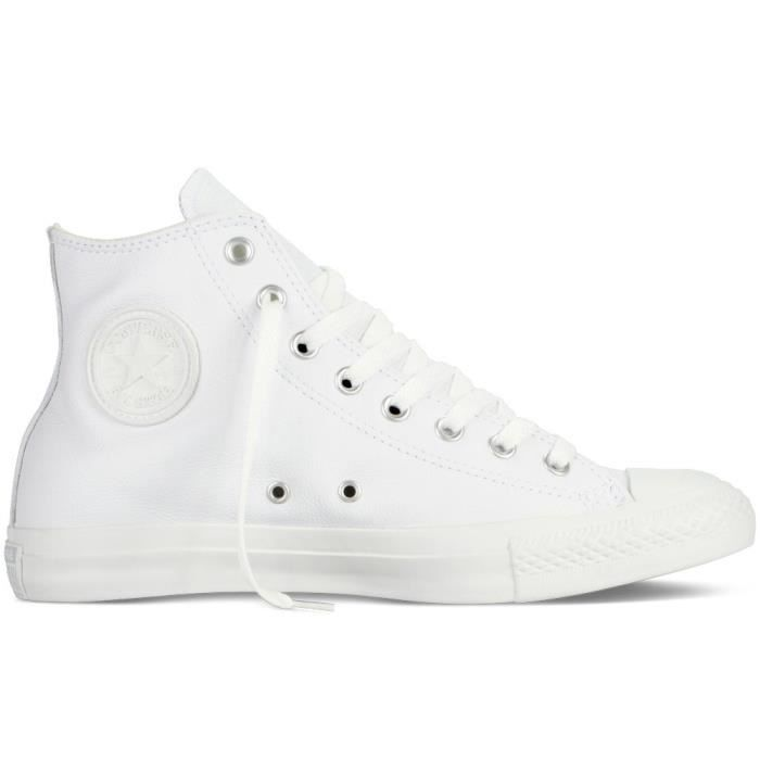 on sale 437ac 4b05b BASKET Converse Unisexe adulte Chuck Taylor All Star de b