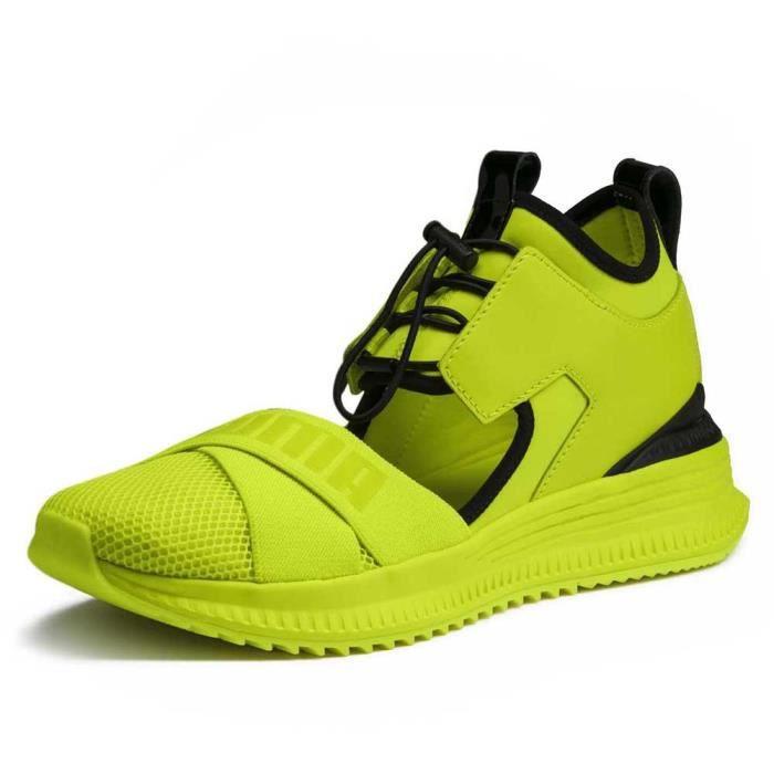 puma chaussure femme prix