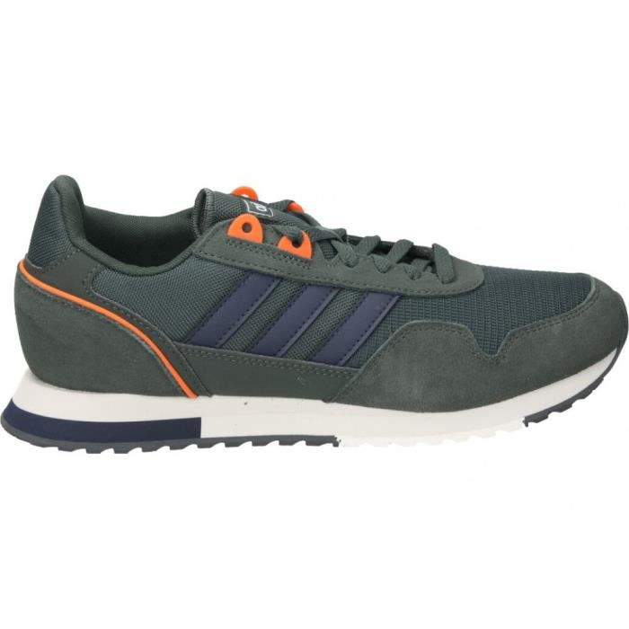 ADIDAS - ADIDAS EH1433 - (42) Vert - Cdiscount Chaussures