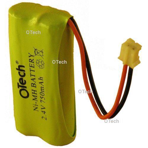 Otech bateria Compatible para Siemens GIGASET AS29H