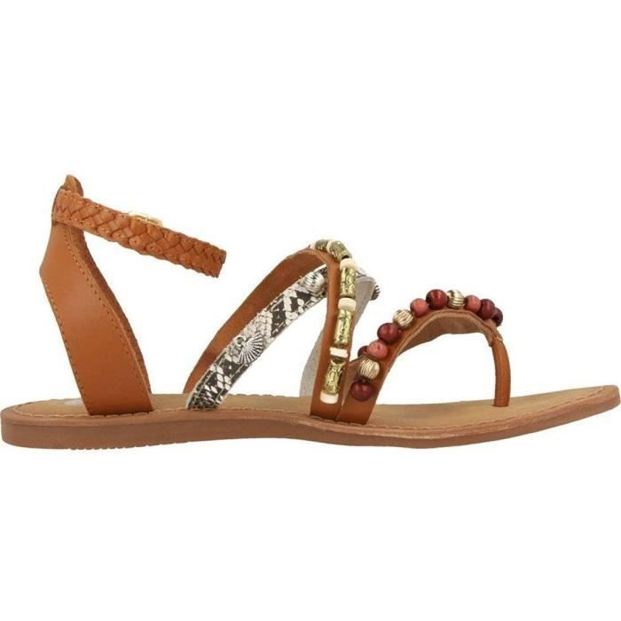 sandales / nu pieds wilka femme gioseppo 40485