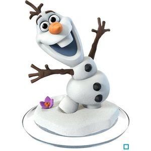 FIGURINE DE JEU Figurine Olaf Disney Infinity 3.0