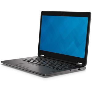 DELL Ultrabook Latitude E7470 - 14\