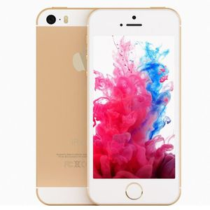 SMARTPHONE APPLE iPhone 5 s 64 G  Or
