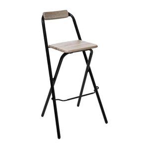 Chaise Haute Pliante Pour Adulte