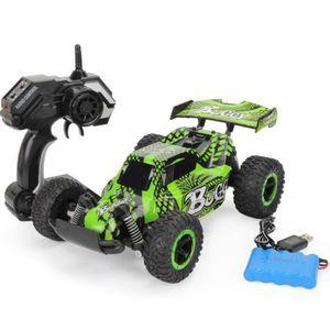VOITURE - CAMION JD-2610B 1:16 2WD haute vitesse RC Voiture de cour