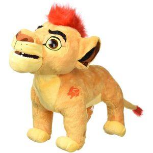 PELUCHE Simba Le 109318756–La Garde Lion Peluche interac