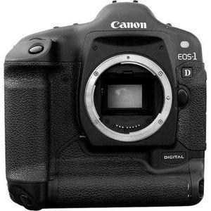 APPAREIL PHOTO RÉFLEX Canon EOS-1D Appareil photo reflex numérique