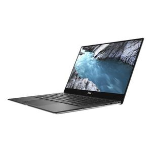 ORDINATEUR PORTABLE Dell XPS 13 9370 Core i7 8550U - 1.8 GHz 16 Go RAM