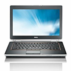 Top achat PC Portable Dell Latitude E6420 - Intel Core i5-2525M pas cher