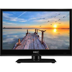 Téléviseur LED HKC 16M4 15,6