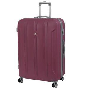 VALISE - BAGAGE it luggage Proteus 8 Wheel Hard Shell Single Expan