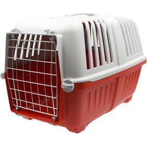 CAISSE DE TRANSPORT AIME Panier de transport Pratiko - Pour chien et c