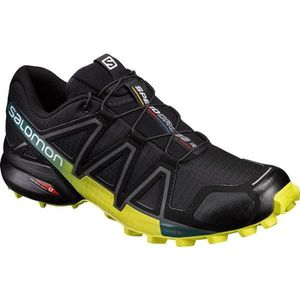 CHAUSSURES DE RUNNING SALOMON SPEEDCROSS 4