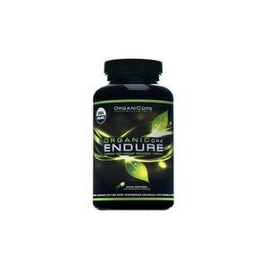 PRODUITS D'ENDURANCE Organicore Endure (200 capsules)
