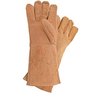 GANT DE CHANTIER STANLEY 460404 Gants de protection de soudure en c
