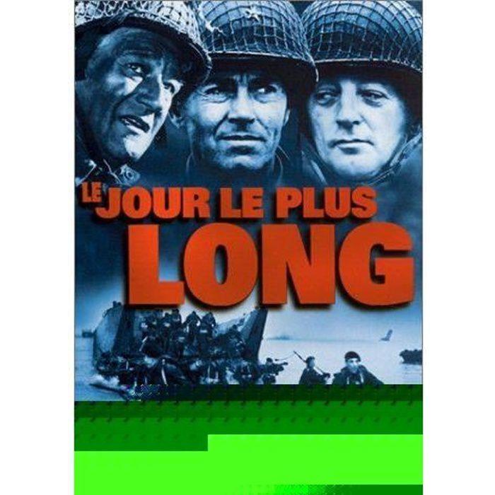 DVD Le jour le plus long