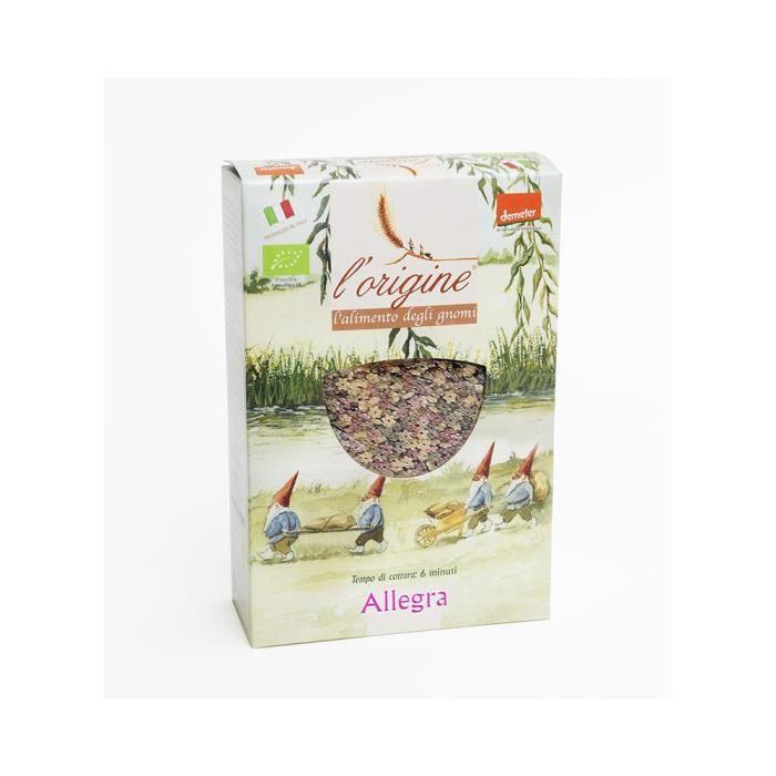 Allegra Demeter 250gr