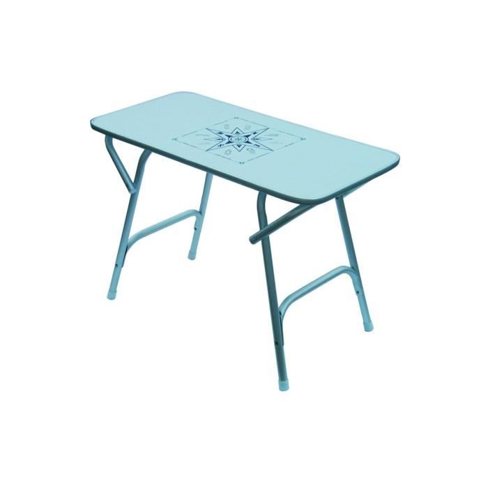 Beautiful Petite Table De Jardin Rectangulaire Pictures - House ...