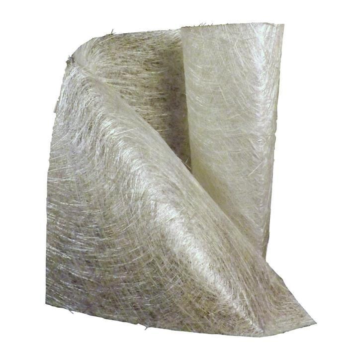 Mat de verre 0,5 m²