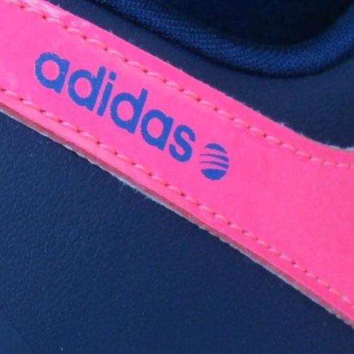 adidas Neo Motion Femmes chaussures de course Bleu Foncé 5